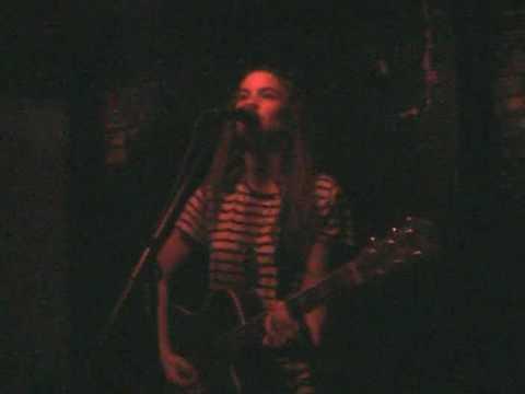 Bohemian Love - Coco Sumner - Torriano Pub