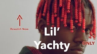 How to Make a Lil Yachty Beat in 5 Minutes Flat