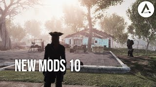5 Brand New Console Mods 10 - Fallout 4 (PS4/XB1/PC)