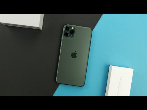 iPhone 11 Pro: After 4 Months Of Daily Use!