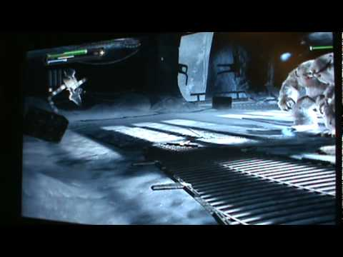 The Force Unleashed ultimate sith edition: Hoth DLC pt4 |
