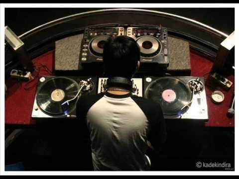 Sunda Rhythm 3 (Funky Mix)