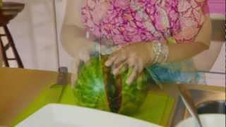 Watermelon Salad Adriana's Best Recipes