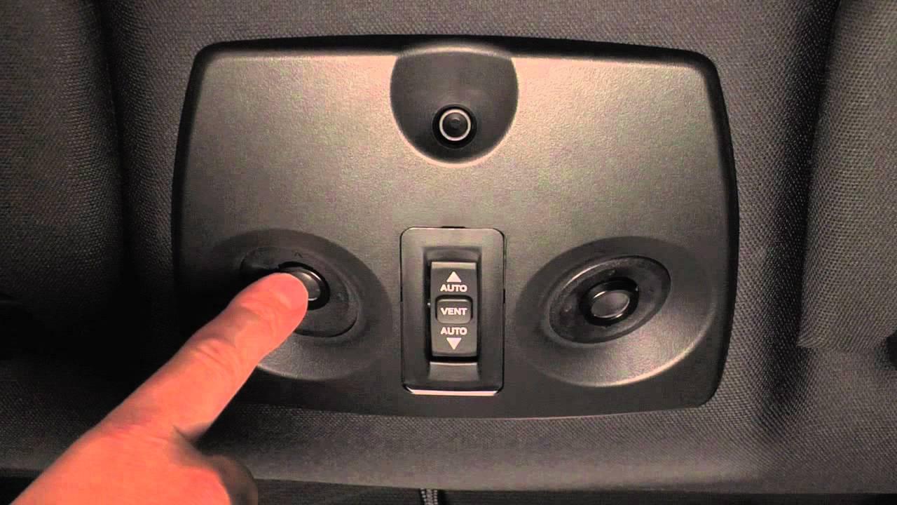 2011 Dodge Avenger Review (2 Of 2)