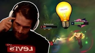 Gripex - HIGH IQ LEE SIN PLAYS!