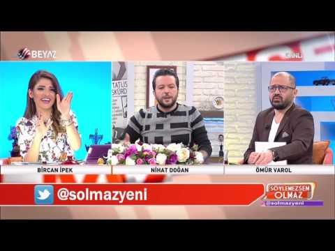 Nihat Doğan'dan Zuhal Topal'a:  Senin Hanife Barlara Gider Oldu!