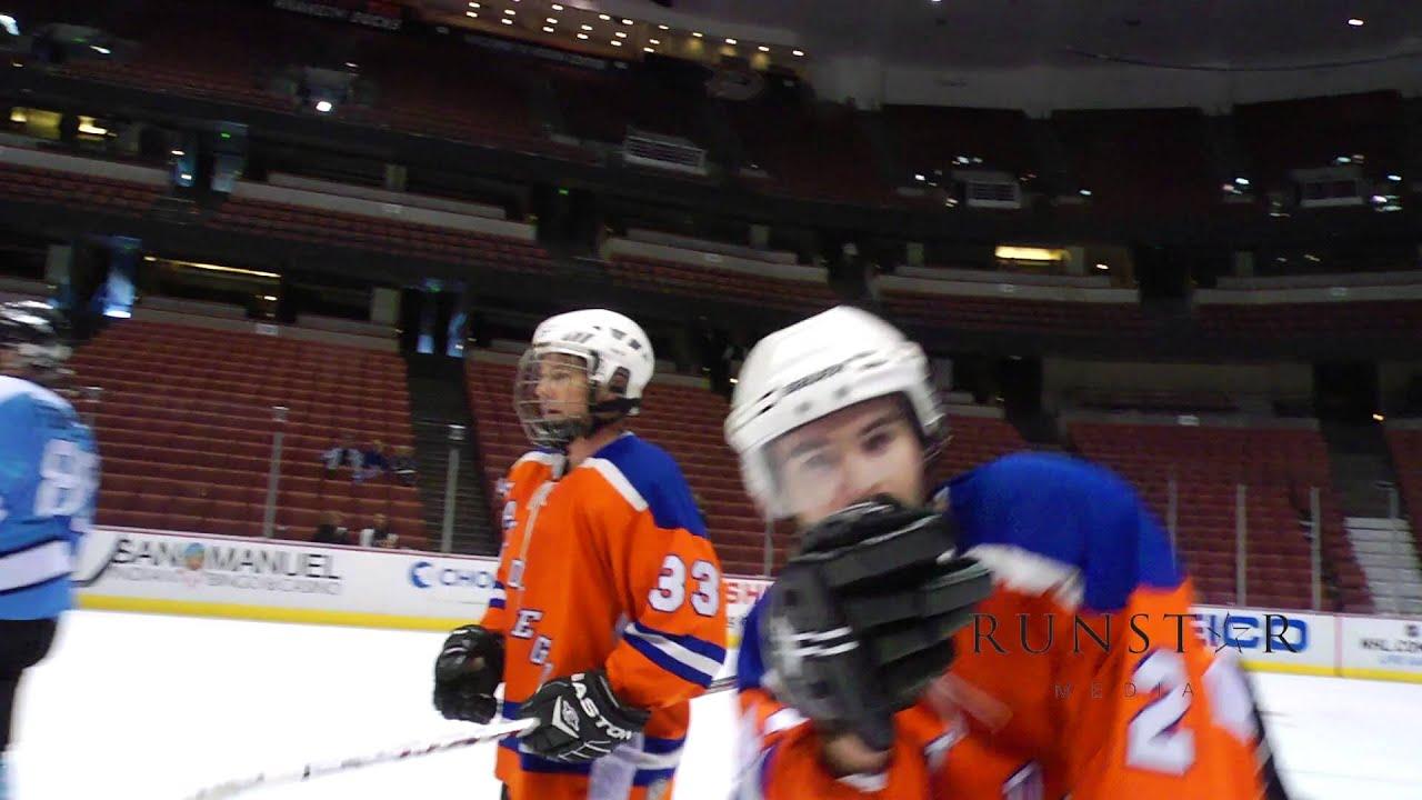 sdia hockey tournament