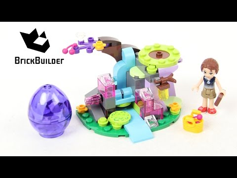 Lego Elves 41171 Emily Jones & the Baby Wind Dragon - Lego Speed ...