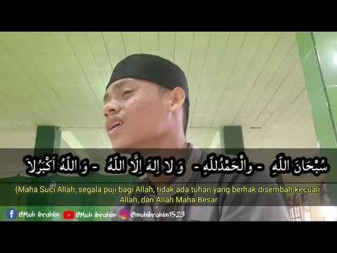 SABYAN - ALLAHUMMA LABBAIK (OFFICIAL MUSIC VIDEO).