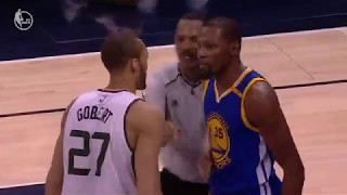 Golden State Warriors vs Utah Jazz R2G3 | May 6, 2017 | NBA Playoffs 2017