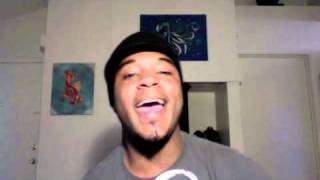 Im Ready - Tevin Campbell (JD Cover)