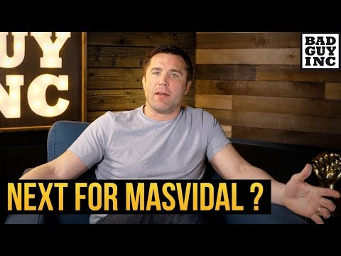 Does tonight set up Jorge Masvidal vs Conor McGregor?