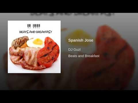 Spanish Jose