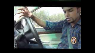 Mitsubishi Pajero Sport 2012 -  Motor Vikatan Review