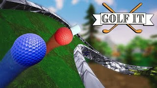 Golf It Smesni Momenti - RAGE I NAGRADE!!!