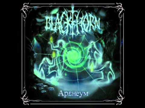 blackthorn araneum