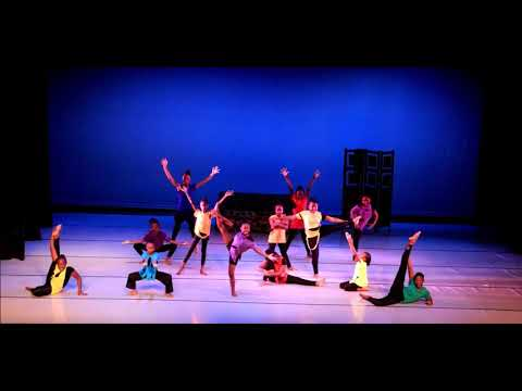 2019 Praise Academy of Dance 26th Production - by CLUES Photography & Videography