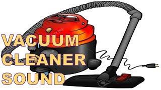 Vacuum Cleaner Sleep Video for Babies