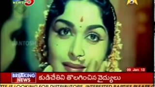 Special Program on Amarasilpi Jakkanna Movie (TV5)