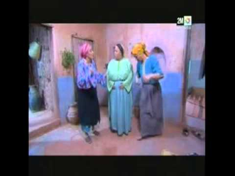 مسلسل حديدان الجزء الثاني الحلقة الخامسة رمضان2013 hdidan ...