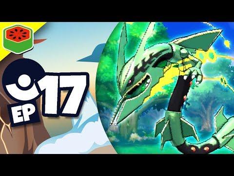 THE DRAGON CONSUMES YOU!   Pokemon Alpha Sapphire Randomized Nuzlocke #17
