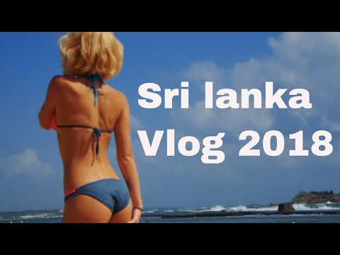 Sri Lanka amazing tour - Visit the real Sri Lanka | Anas MAG travel VLOG