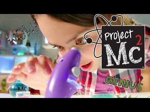Project Mc² | Ultimate Lab Kit