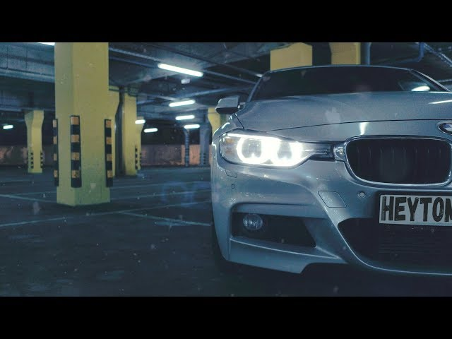 Купили новую BMW. Свапнем ли мы в нее 1JZ?