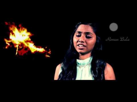 Uyire Uyire Ennai Vittu Sellathey 2017 Official Music Video