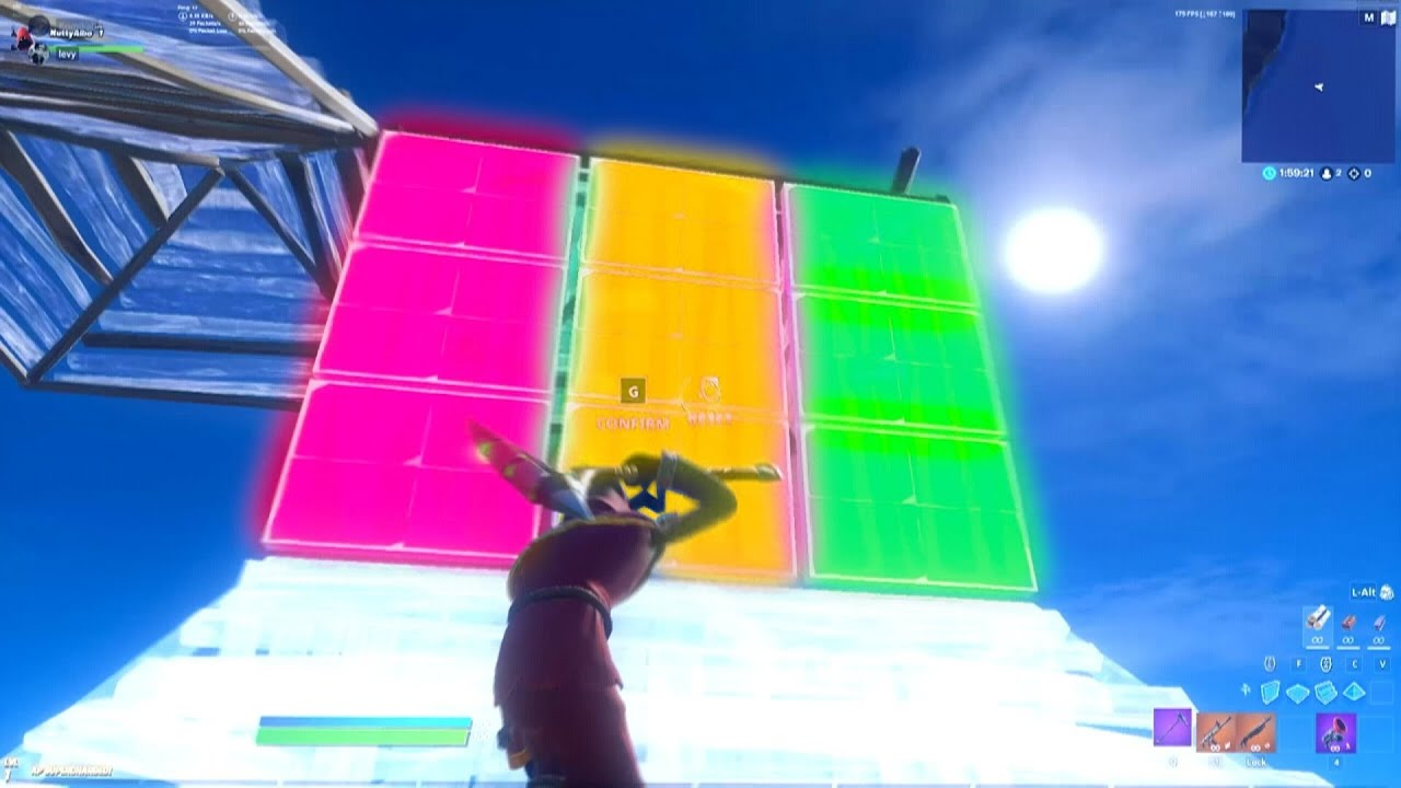 The MOST UNDERRATED Fortnite Creative Players