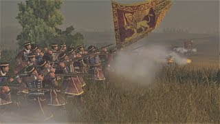 Imperial Splendour Mod HD, Venice part 1: Capturing Greece