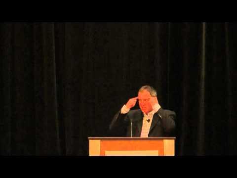 Matt Richtel Discusses A DEADLY WANDERING at NODA 2014