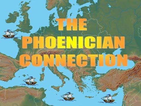 The Ancient Mariners of Phoenicia & The Israelite Tribe of Dan.avi