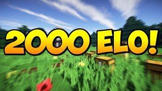 2000 ELO BABY! - Full Tryhard (Minecraft UHC PvP)