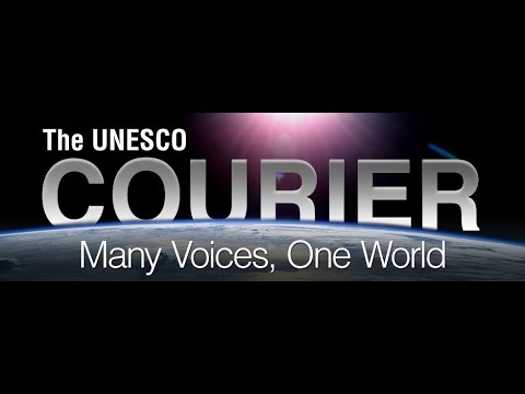 Discover the UNESCO Courier's revival after a five-year break