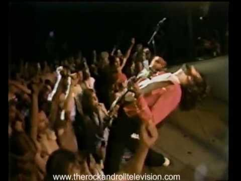 38 SPECIAL - I Been A Mover