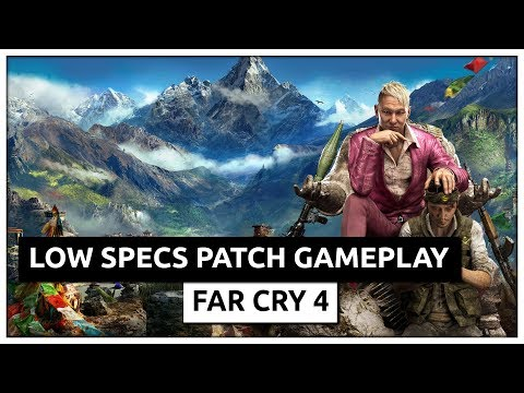 How to patch far cry 4 walkthrough