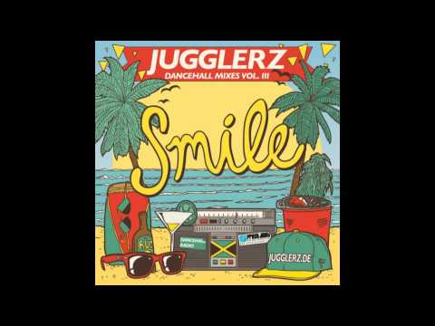 Reggae Summer Mix 2013 SMILE by JUGGLERZ