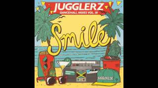 Reggae Summer Mix 2013 SMILE by JUGGLERZ
