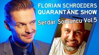 Die Corona-Quarantäne-Show vom 07.06.2020 mit Florian & Serdar