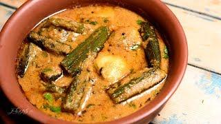 ozhichu curry kerala style