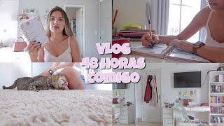 48 HORAS COMIGO - VLOG DA QUARENTENA | Shirley Soares