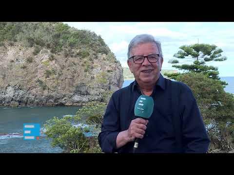 Padre António Rego: A Ilha e o Verbo