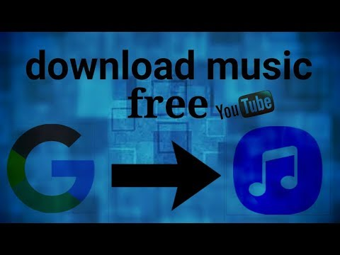 How to download songs (mp3 & mp4) android device by