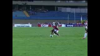 Atlético-GO 1x2 Coritiba - Campeonato Brasileiro Série A : 24ª Rodada - HQ ► 2012