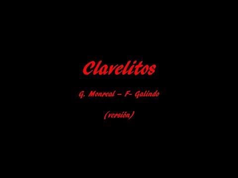 CLAVELITOS - Un Clásico Del Buen Tunar (versión).