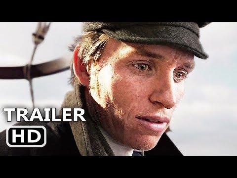 THE AERONAUTS Official Trailer (2019) Eddie Redmayne, Felicity Jones Movie HD