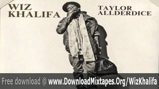 Wiz Khalifa - Mia Wallace - Taylor Allderdice Mixtape