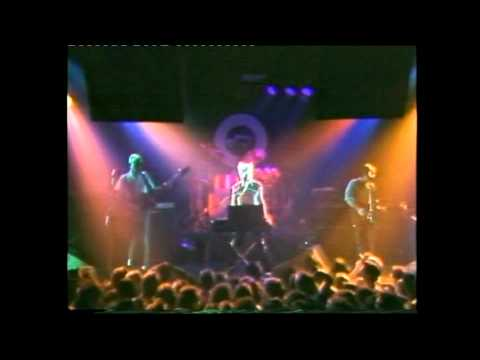 A Flock Of Seagulls - Modern Love Is Automatic (LIVE from