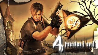 Vídeo Resident Evil 4
